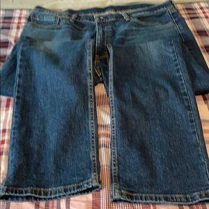 Levi's Jeans - Levi's 513 Jeans